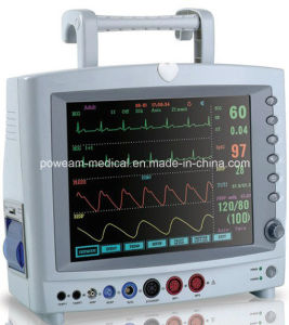 CE/ISO Approved Multi-Parameter Patient Monitor (G6D) pictures & photos