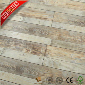 Fire Resistant Laminate Flooring 7mm 12mm Best Brand En China