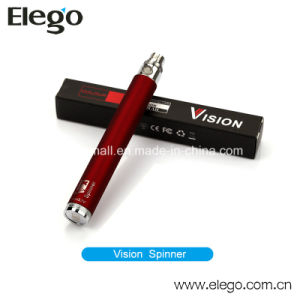 Elego Vision 100% Spinner Battery (650mAh 900mAh 1300mAh) pictures & photos