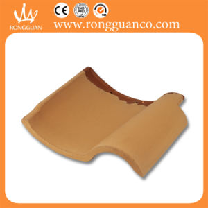 Rustic Roof Tile Water Proof Sheet Roof Panel (W081) pictures & photos
