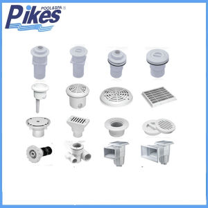 Plastic Pipe Fitting for Pool pictures & photos