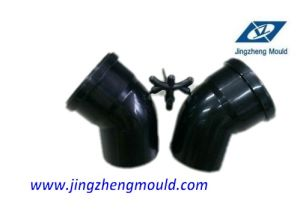 PP Collapsible Core Tee Mould pictures & photos