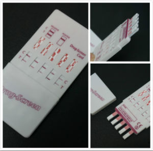 Whole Sale Urine Drug Test Doa Test Kits pictures & photos