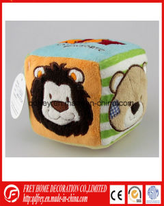 Customized Plush Mascot Toy for Club/Basketball Team pictures & photos
