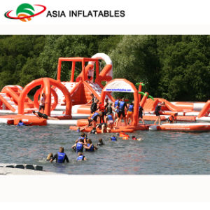 Inflatable Water Park Manufacturer, Inflatable Water Park Equipment, Floating Water Park pictures & photos