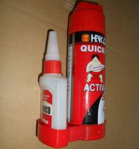 Professional MDF Glue Kit pictures & photos