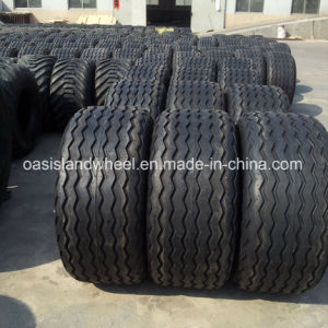 Farm Tyre (400/60-15.5) for Implement Trailer pictures & photos