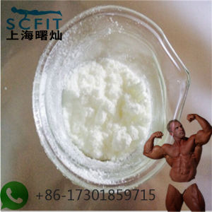 China Supply 99% Ibuprofen 15687-27-1 Anti Inflammation and Analgesia pictures & photos