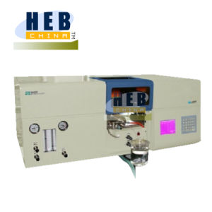 Atomic Absorption Spectrophotometer (PA320N)