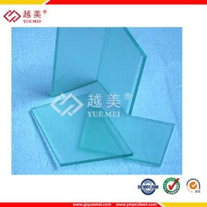 Polycarbonate Solid Sheet for Advertisement Board Material pictures & photos