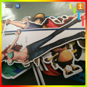 Outdoor Vinyl Sticker Revolving Sign Board Advertising Display (TJ-UV12) pictures & photos