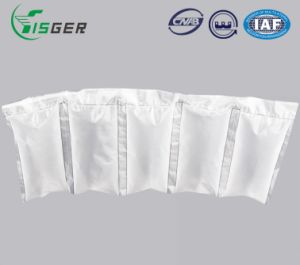 Factory Price Cushioning Air Bubble Bag Protective Plastic Packaging