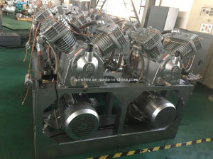 Kaishan 4XKB-15G 435psi 168cfm Air Compressors for Bottle Blowing pictures & photos