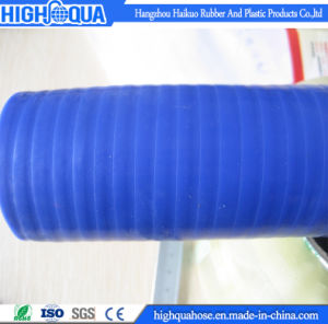 High Quality Silicone Automotive Elbow Tube Pipes pictures & photos