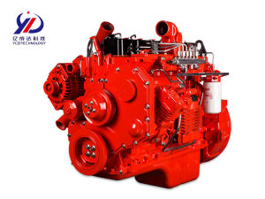 Cummins Diesel Engines >> Cummins Diesel Engine For Project Machine Water Pump Other Fixed Equipment