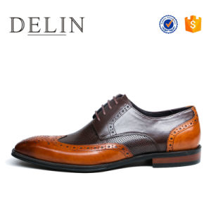 2018 Made In China Classic Oxford Shoes For Men Latest Dress Shoes For Men