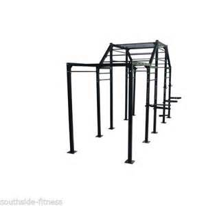 Fitness Equipment Crossfit Strength Machine Pull up Bar Rig pictures & photos
