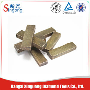 Hot Sale Diamond Segment for Granite Cutting pictures & photos