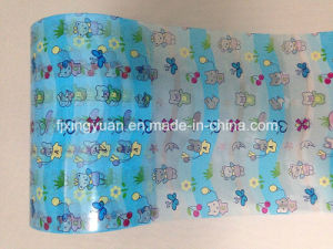 PP Frontal Tape for Diapers Making