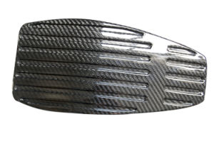 Carbon Fiber Engine Cover for Mclaren MP4-12c