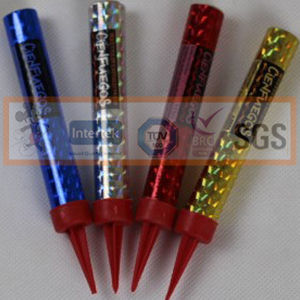 High Quality Birthday Firework Candle pictures & photos