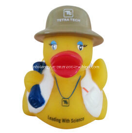 Rubber Toy/Rubber Duck/PVC Doll