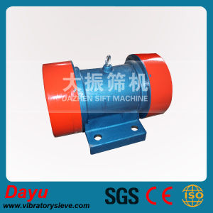 Yzu Series Vibration Motor for Vibrating Machine pictures & photos