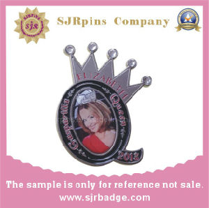 Offset Printing Badge, Gift, Souvenir