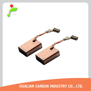 Power Tools Spare Parts Carbon Brsuh China Supplier pictures & photos