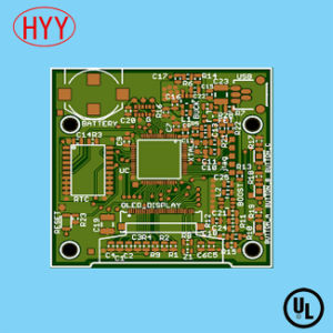 UL Approved Circuit Board PCB by Electronic Equipment