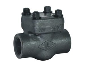 Forged Steel Welding Lift Check Valve