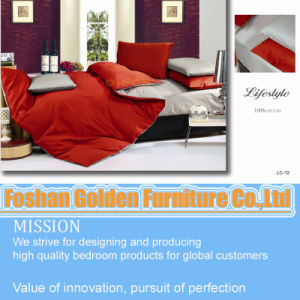 Comfortable Bedding Sets100% Cotton Ab Version pictures & photos