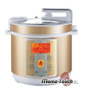 Screen Touch Electric Pressure Cooker Zh-A607