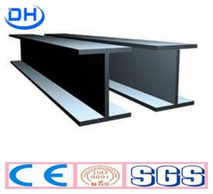 Structural Carbon Steel H Beam Profile H Iron Beam pictures & photos