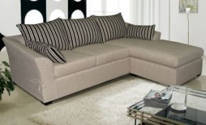 Modern Style Sofa-Corner Sofa (A15#) pictures & photos