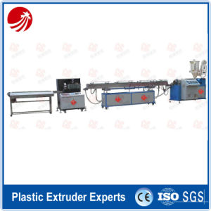PA Nylon Pipe Tube Extrusion Machine for Manufacture Sale pictures & photos