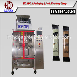 Multi-Lane Instant Coffee Stick Bag Packing Machine pictures & photos