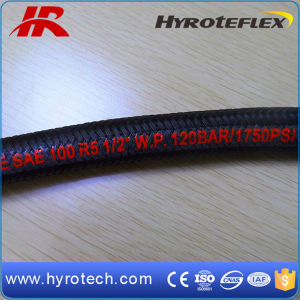 Hydraulic Hose SAE 100r5 J517 pictures & photos