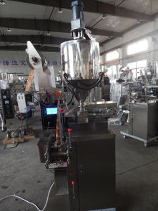 Automatic Pepper Sauce Packing Machine (DXDJ-40II) pictures & photos