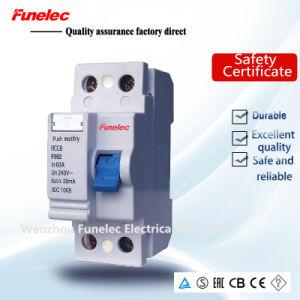 china 2p residual current circuit breaker rccb elcb rcd china rccb rh hztime en made in china com