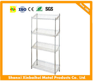 Stainless Steel Wire Racks | China Kitchen Stainless Steel Cabinet Shelves Stainless Steel Wire