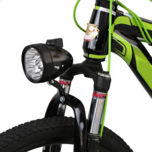 LED Front Bike Light High out Put Bicycle Head Light pictures & photos