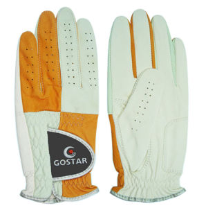 Men′s Cabretta Golf Glove (CGL-37) pictures & photos