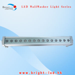 RGB LED Wall Washer/LED Wall Washers Lighting pictures & photos