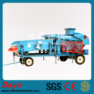 Rice Cleaning Machine (Cleaner, Grader and Separator) pictures & photos