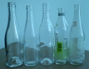 500ml Glass Bottle pictures & photos