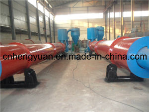 Stable Performance Rice Husk Airflow Dryer Machine