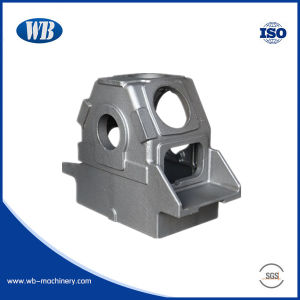 Custom High Precision Gearbox Parts with ISO9001 Certification