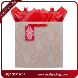 Paper Gift Bags Printed Gift Bags Promotinal Paper Bags pictures & photos