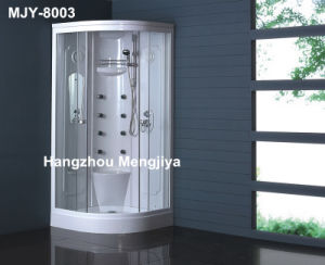 Bathroom Models of Room Doors Shower Box Cabin From Hangzhou with CE